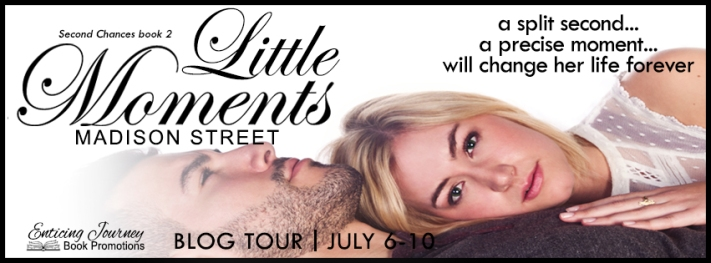 Little Moments banner