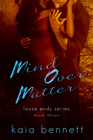 MindOverMatter Cover
