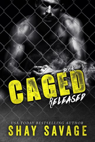 CAGED RELEASED