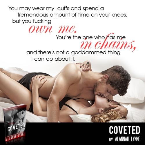 Coveted Teaser 1