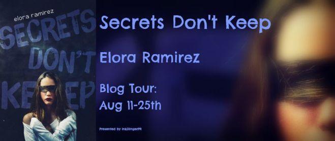 Secrets Don't Keep BT banner