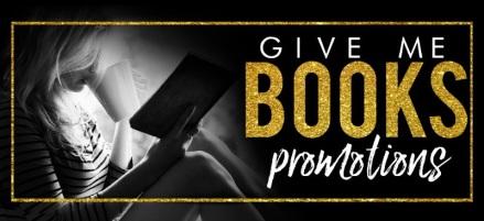 Give Me Books Logo