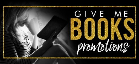 Give Me Books Logo