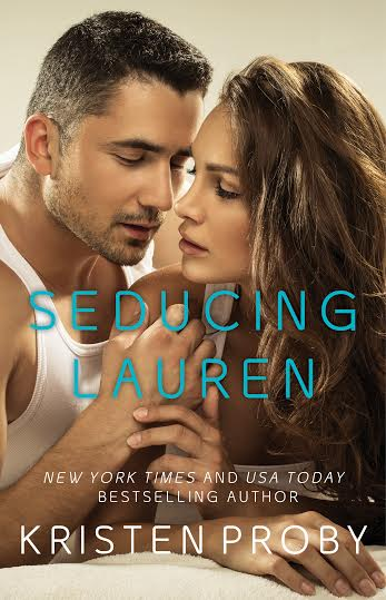 Seducing Lauren - cover
