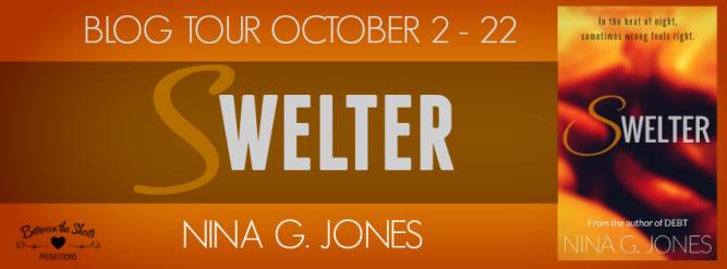Swelter tour banner