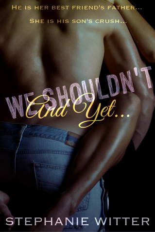We Shouldn't And Yet Cover Ebook