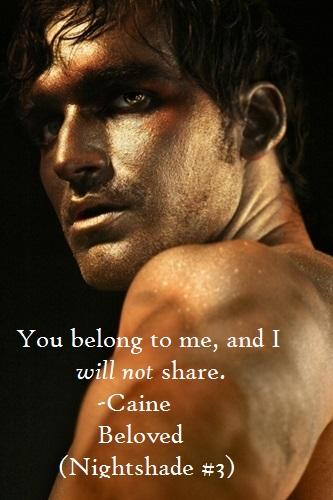 Caine teaser 2