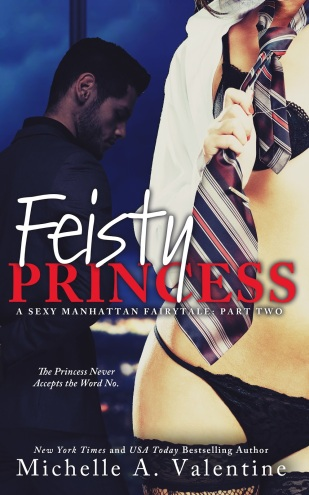 FeistyPrincess