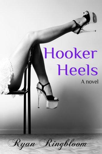 Hooker Heels Cover