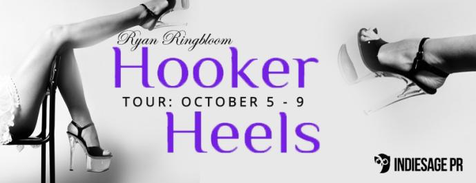 Hooker Heels Tour Banner