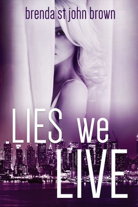 Lies We Live Cover