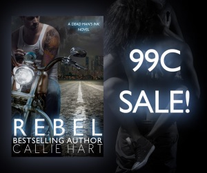 REBEL 99C SALE