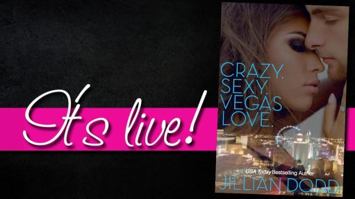 vegas love it's live