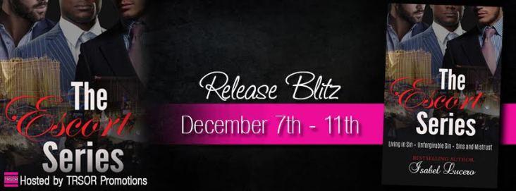escort series release blitz