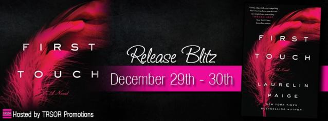 first touch release blitz
