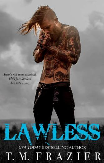 lawless cover