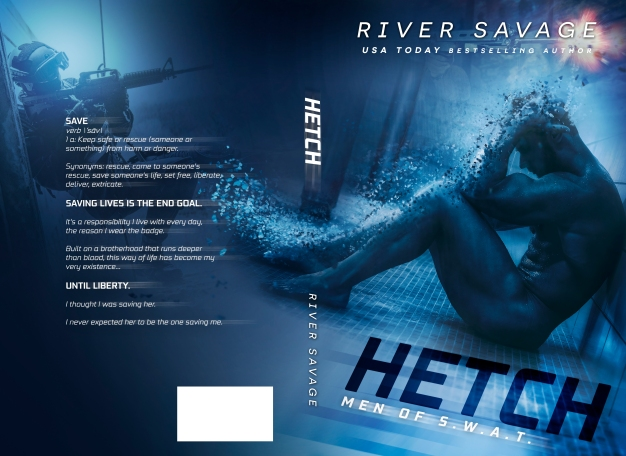 HETCH RIVER SAVAGE FULL JACKET