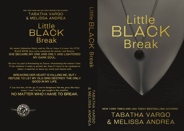 LittleBlackBreak