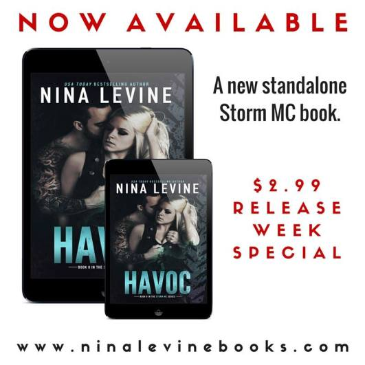 Havoc Release Week Sale Price