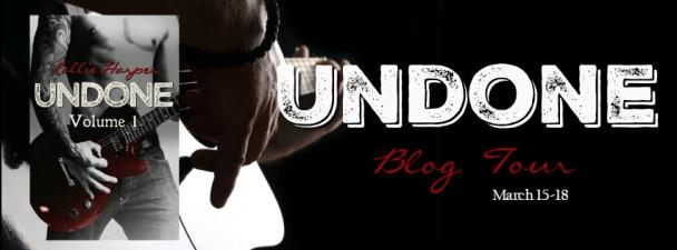Undone BT Banner