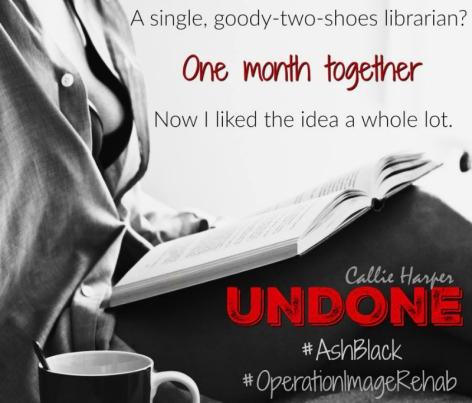 Undone Teaser 1