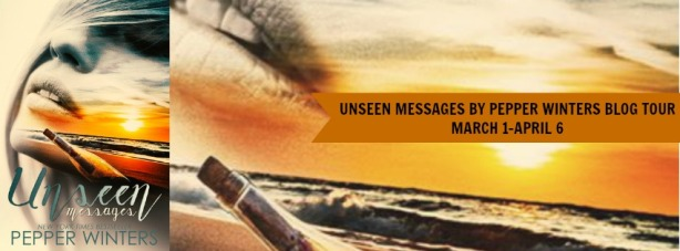 Blog Tour Unseen Messages