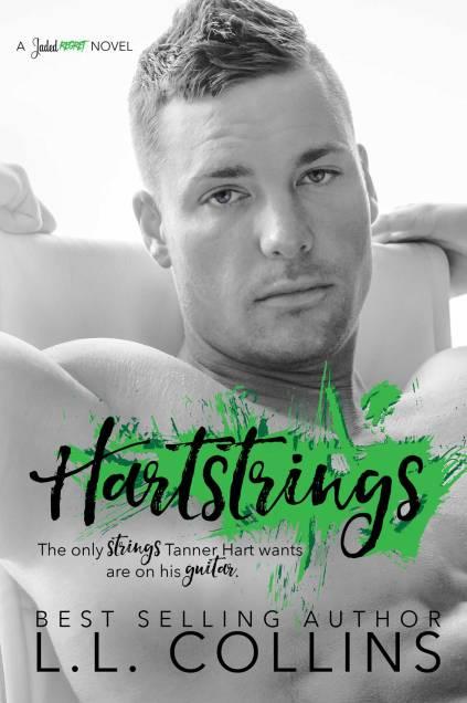 Hartstrings-ebook