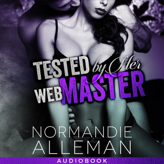 Tested by Her Web Master #2 Cover