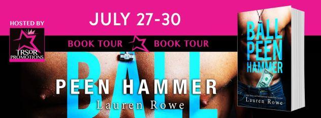 bph book tour