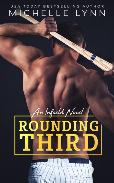 Rounding Third Ebook Cover