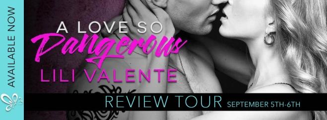 A love so dangerous Review Tour  copy