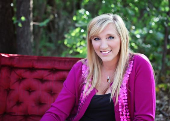 Jillian Dodd