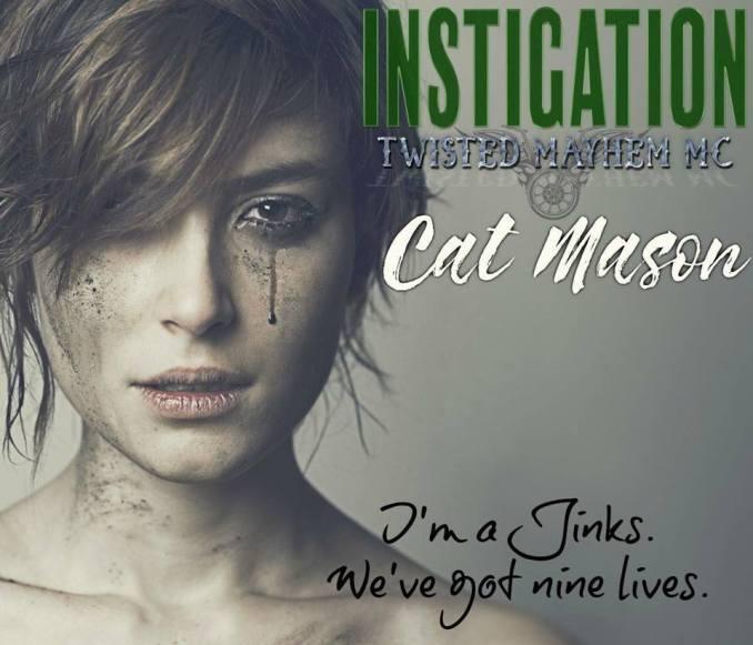 Instigation Teaser 1