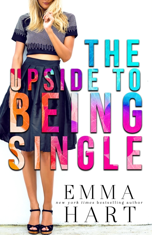 THEUPSIDETOBEINGSINGLE-ebook