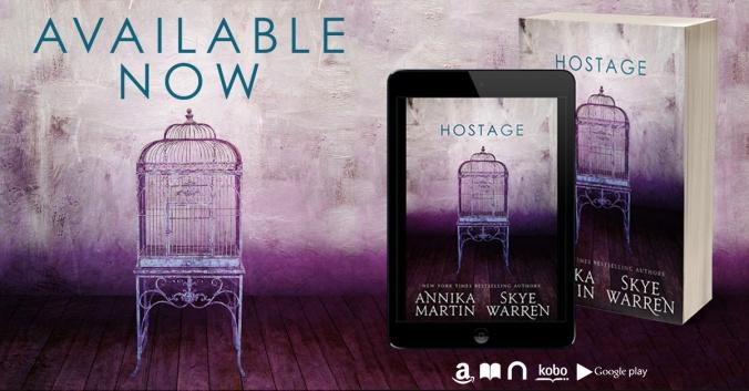 Hostage-AN