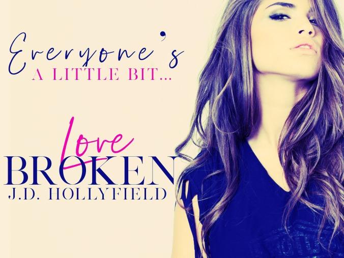 Love Broken live1