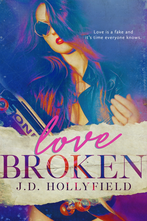 LoveBroken Amazon