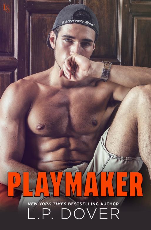 Playmaker - L.P. Dover (1)