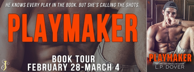 Playmaker tour banner