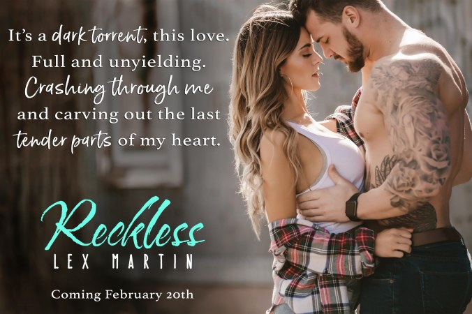 Reckless Teaser 1