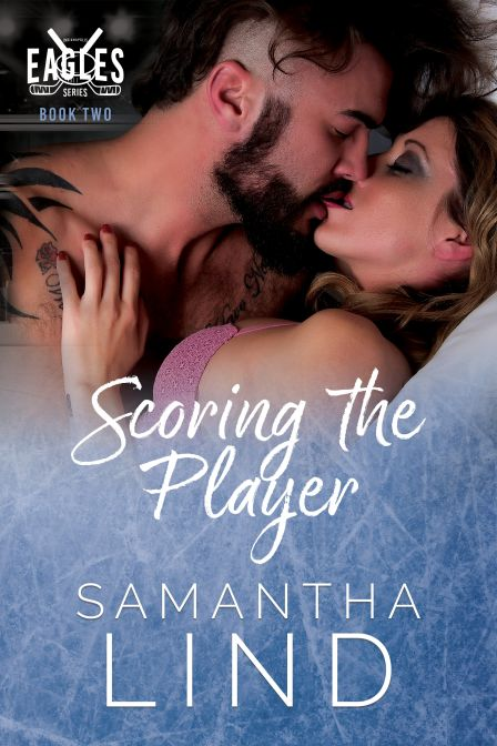 Scoring the Player Ebook Cover