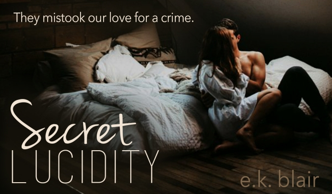Secret Lucidity Teaser 2