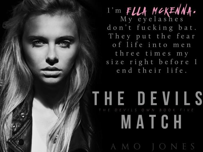 The Devil's Match Teaser