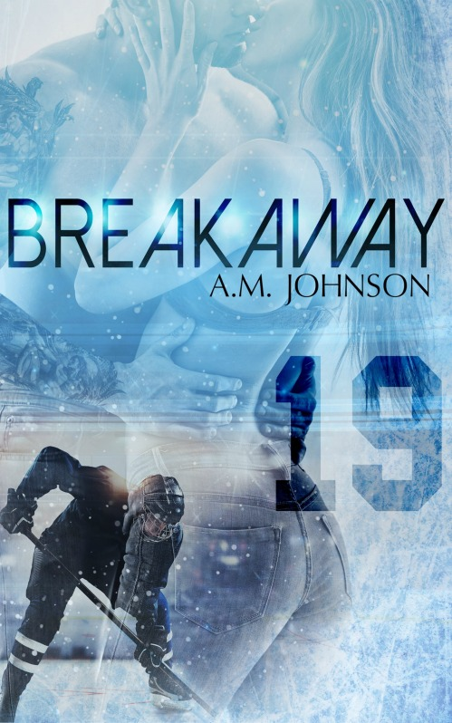 Breakaway Ebook Cover