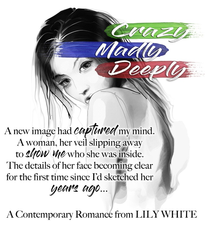 RELEASE DAY _ March 20 CMD Lily White Teaser