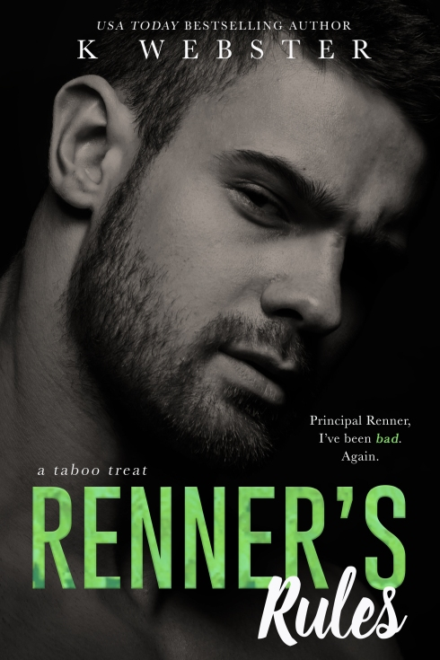 Renner's Rules Front Only