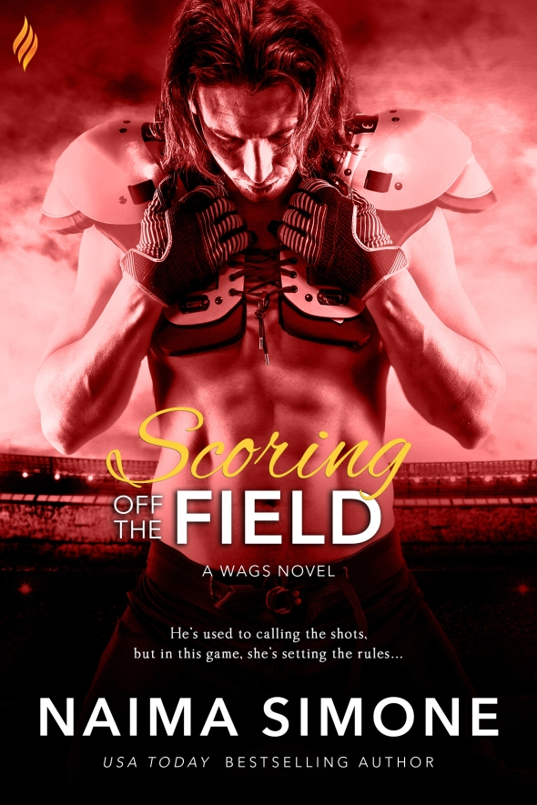 Scoring Off the Field Cover