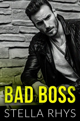 Bad Boss Ebook Cover