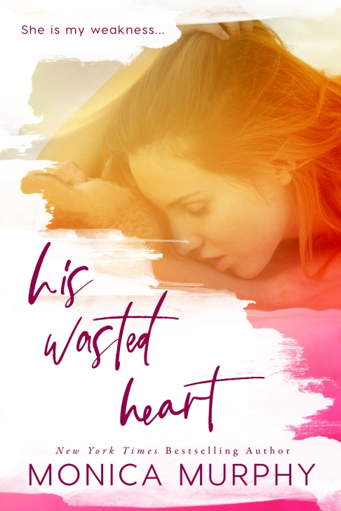 His Wasted Heart ebook