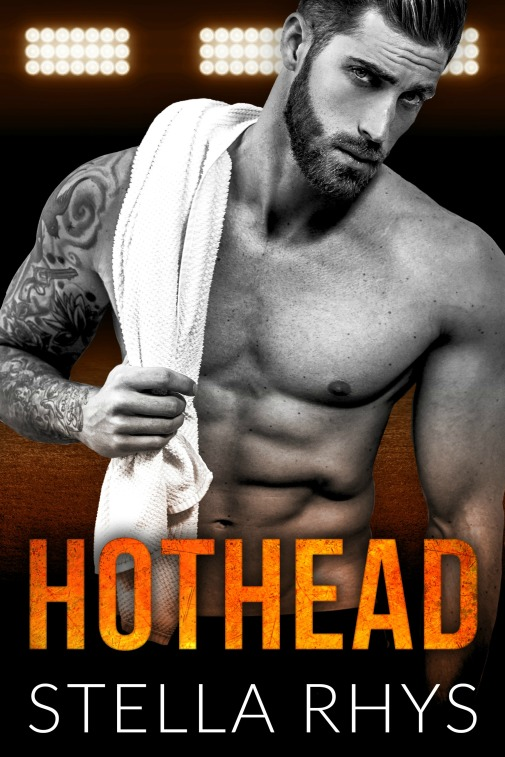 Hothead Ebook Cover